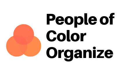 People of Color Organize